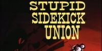 Stupid Sidekick Union