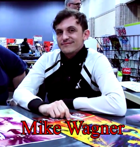 Mike Wagganer