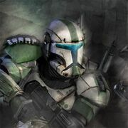 Clone Commando Fixer
