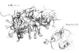 Nyx Concept Art 5