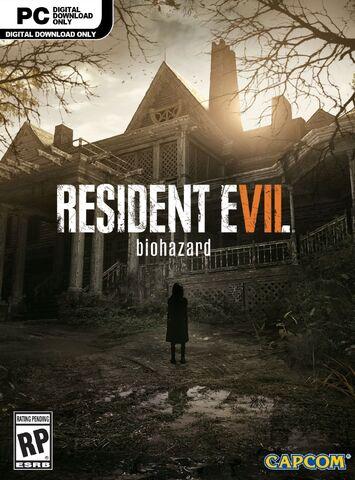 File:Resident Evil 7 biohazard PC Boxart.jpg
