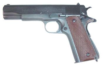 File:M1911A Colt Reproduction 350.jpg