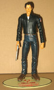 Moby Dick - Leon (LEATHER JACKET) figurine 1