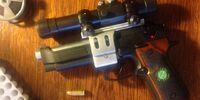 Handgun Parts (RE0)