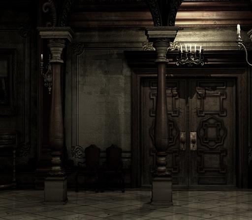 File:REmake background - Entrance hall - r106 00129.jpg