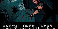 Resident Evil Gaiden/plot