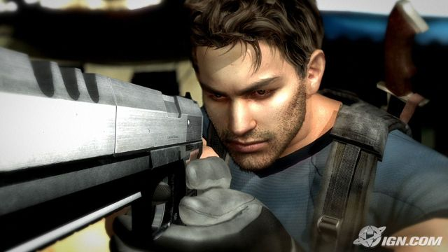 File:RE4 Handgun in RE5.jpg