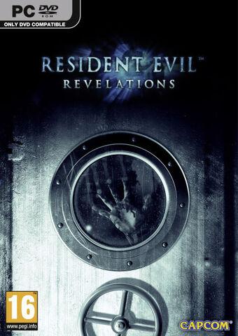 File:Resident Evil Revelations HD Cover.jpg