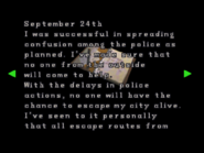RE2 Chief's diary 03