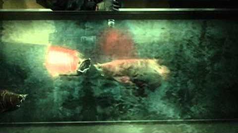 Resident Evil Revelations - Case File 3 Infect