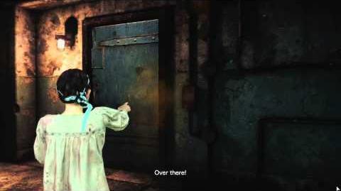 Resident Evil Revelations 2 all cutscenes - Episode 1 Recap