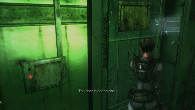 File:Locked door in Solarium.jpg