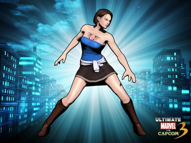 File:Ultimate-Marvel-vs.-Capcom-3-MVC3-Character-Render-jil-valentine-3-RE3 DLC.jpg