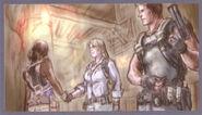 Resident evil 5 conceptart t0euu