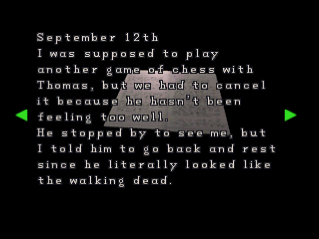 File:RE2 Watchman's diary 08.png