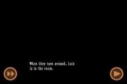 RE4 mobile edition - Siege Campaign cutscene 1 part 6