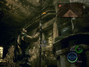 Labyrinth in-game (Danskyl7 RE5) (27)