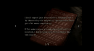 Resident Evil 4 file - Chief's Note 3