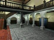 Original background - Entrance hall 2