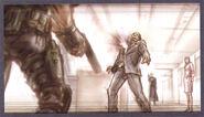 Resident evil 5 conceptart ePcfY