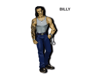 Unknown Date - Bio0 - Billy Mid Stage Concept
