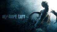 Haos No Hope Left Wallpaper