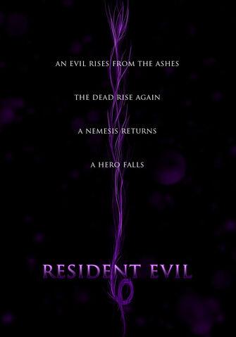 File:Resident Evil 6 Poster by Schizoepileptic.jpg