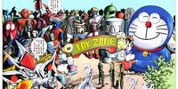 Toy Zone