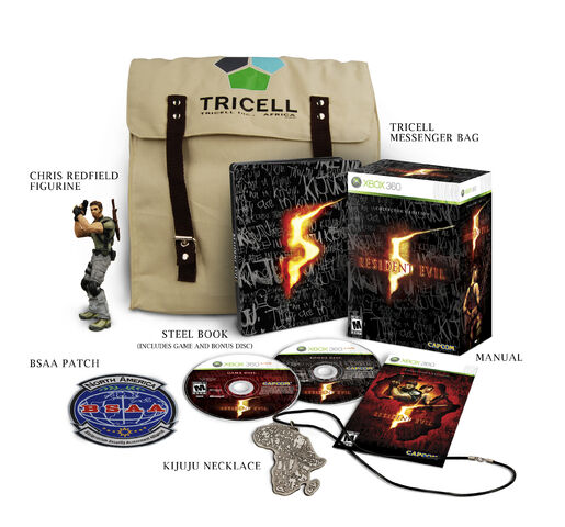 File:RE5 Collector's edition.jpg
