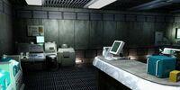P-4 laboratory