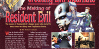 GamePro interview with Shinji Mikami (Apr 1996)