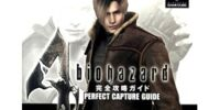 Biohazard 4 PERFECT CAPTURE GUIDE