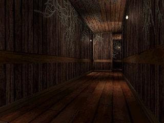File:Resident Evil 1996 - Dormitory corridor - image 5.jpg
