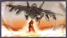 Wesker & the Fighter