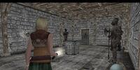 Castle/Storeroom
