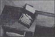 4. Type Writer
