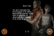 Mobile Edition file - Bravo Team - page 2