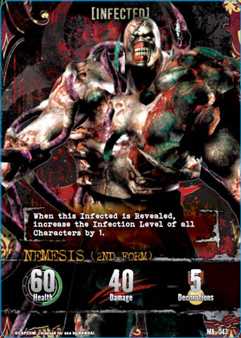 File:Outbreak card - Nemesis (2nd Form) MA-043.png