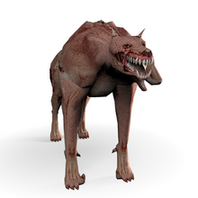 G-Virus Dog