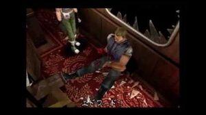 Resident Evil - Developer Diary 2