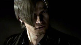 Resident Evil 6 Trailer 02