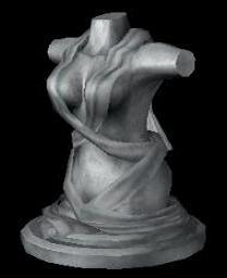 Datei:White statue.jpg