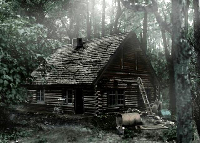 File:Flashback - In front of cabin.jpg