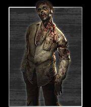 CLUB96 Zombie