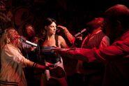 Julia Voth as Jill Valentine 33