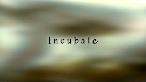 Resident Evil 4- Incubate