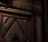REmake background - Entrance hall - r106 00131