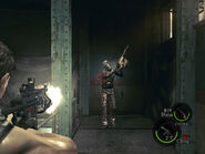 Oil field control facility in-game (RE5 Danskyl7) (11)