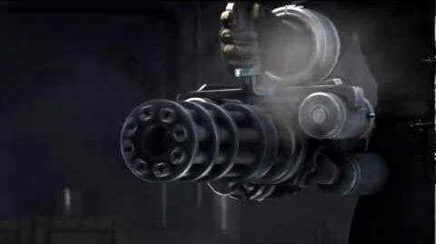 Resident Evil Operation Raccoon City all cutscenes - Out of Control