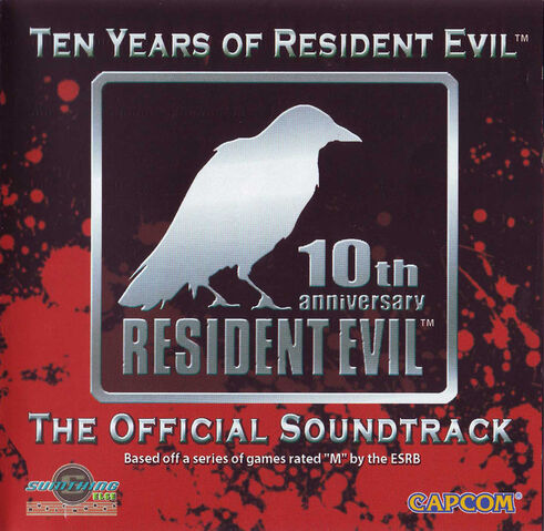 File:Ten Years of Resident Evil - front cover.jpg